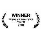 Singapore Screenplay Awards 2001