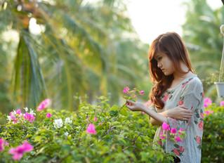 Pielęgnuj Twój umysłowy ogród i rozpraw się z myślowymi chwastami