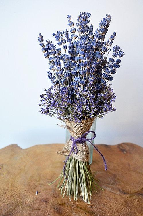Vintage Lilac Posy