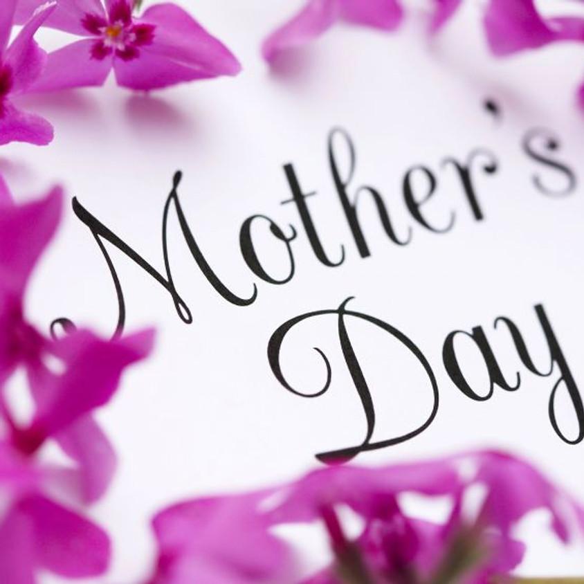 Mother's Day Workshop 2019