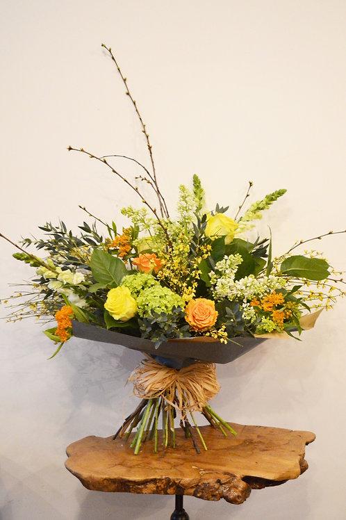 St.Clements Bouquet