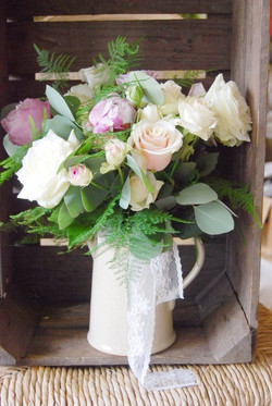 jug of roses Bolton