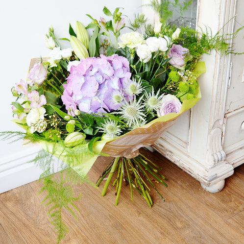 Luxury Pastel Bouquet