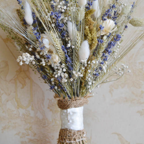 Best Dried Flowers For Wedding Images - Styles & Ideas 2018 - sperr.us