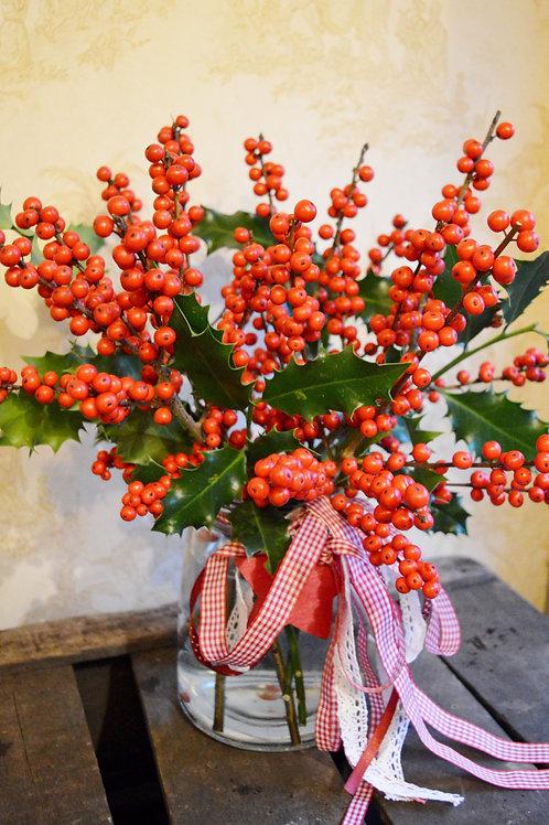 Merry Berry Jar