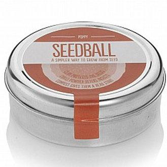 Wildflower SEEDBALL Tins