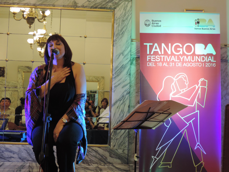 Festival de Tango BA