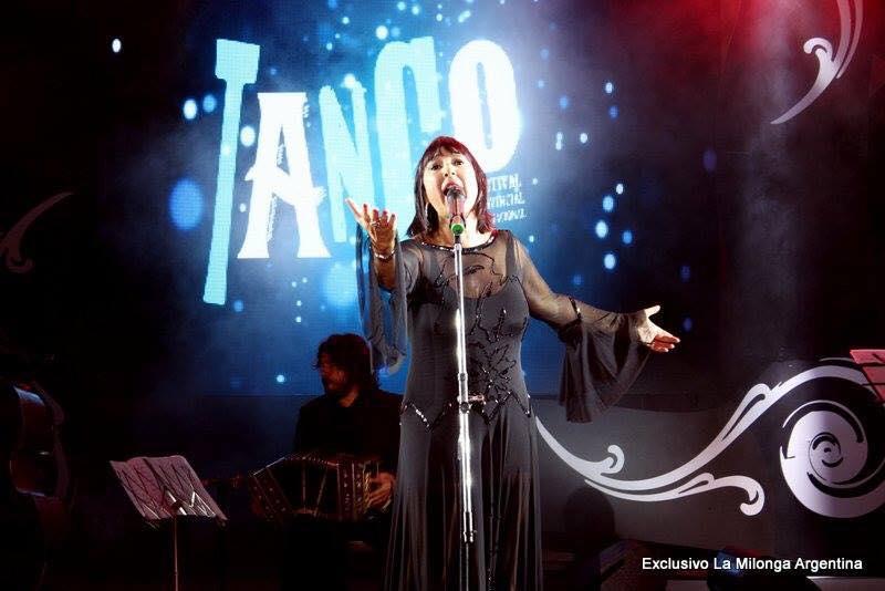 Festival de Tango de Zarate