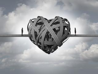 איך עוצרים את הלופ האינסופי של הריב עם בין הזוג?