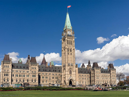 2021 Federal budget analysis (by Canada Life)