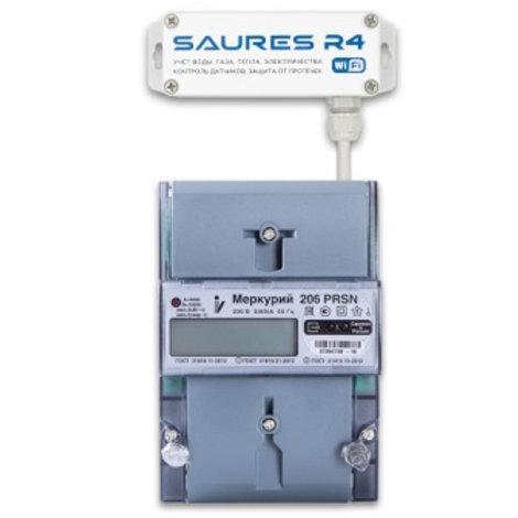 Электросчетчик Меркурий-1 Wi-Fi