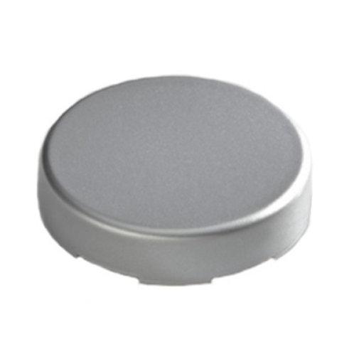 Датчик протечки беспроводной серебристый