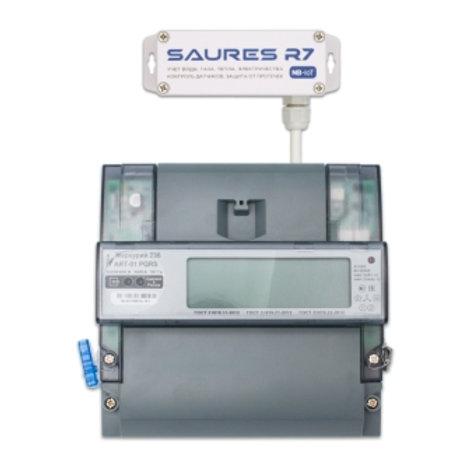 Электросчетчик Меркурий-3 NB-IoT