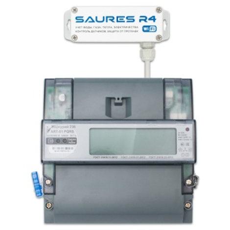 Электросчетчик Меркурий-3 Wi-Fi