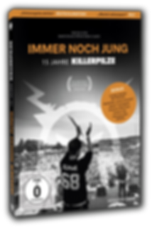 Immer noch Jung DVD Cover.png