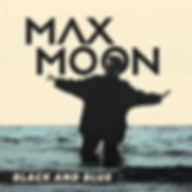 MAX MOON - Black and Blue - Cover.jpg