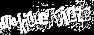 Killerpilze Logo white Dropshaddow Kopie