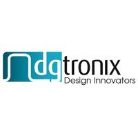 Dgtronix - logo