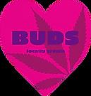 Rowdy Sticker Buds Locally Grown.png