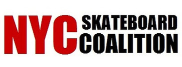 NYC Skateboard Coalition
