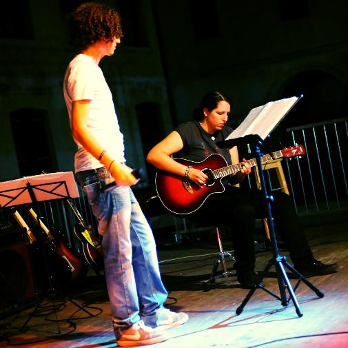 Music&Story