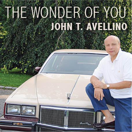 The Wonder of You   John T. Avellino
