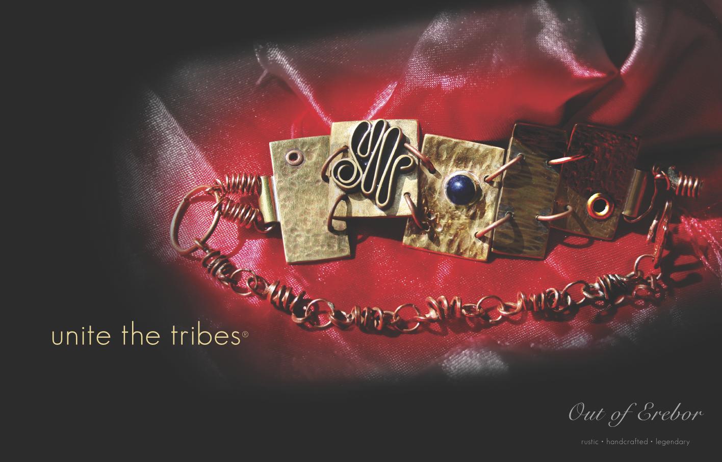 """Unite the Tribes"" Line"