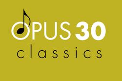 Opus 30 Classics