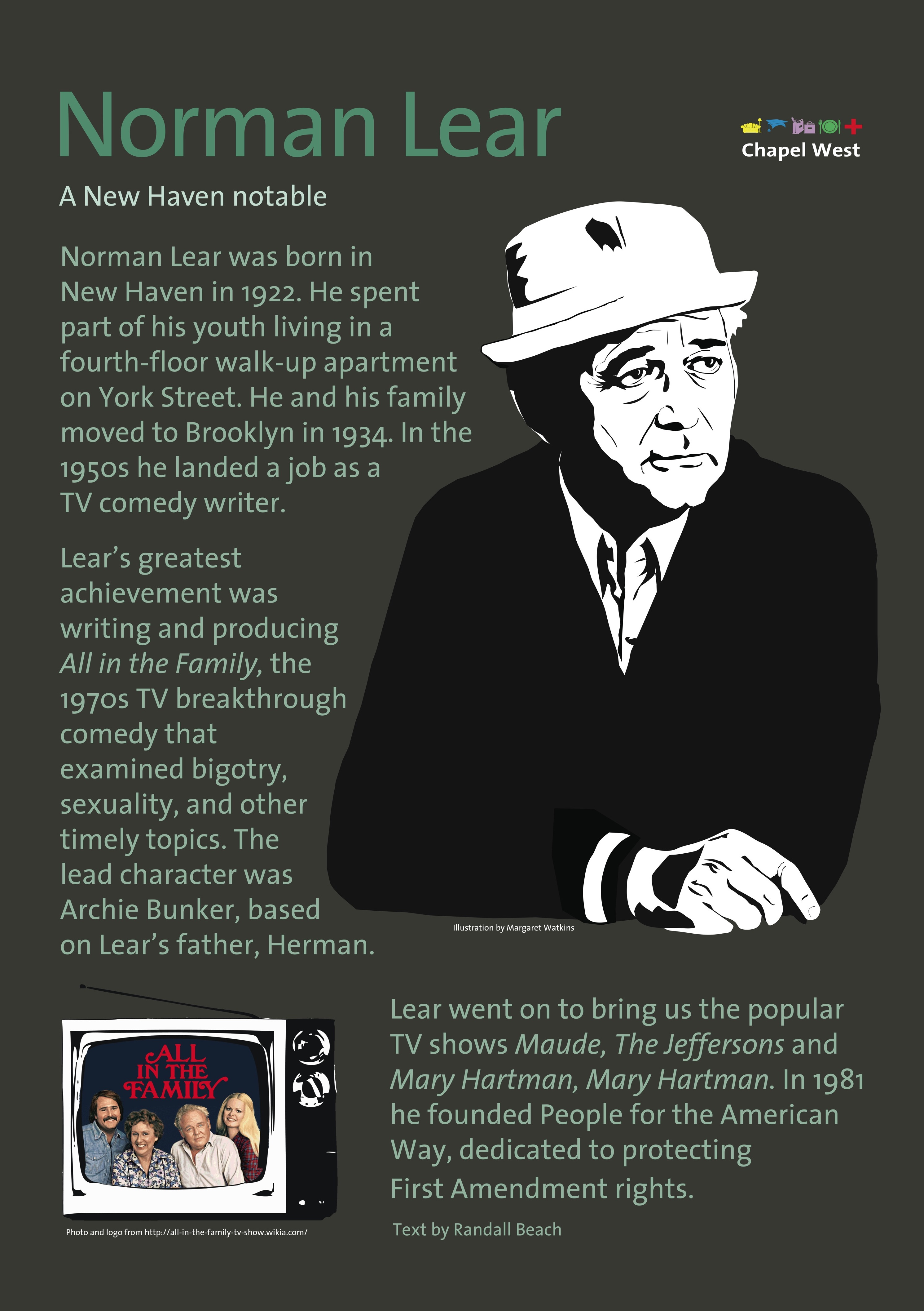 Norman Lear Banner