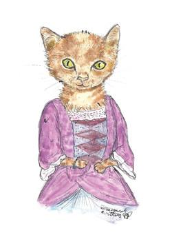 Kitty Duchess
