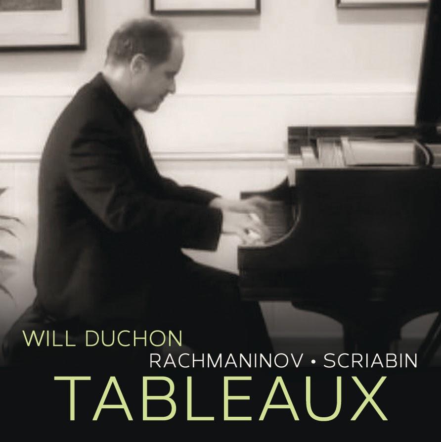 Tableaux   Will Duchon