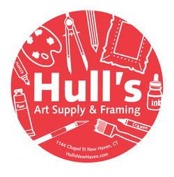 Hull's Art Supply and Framing