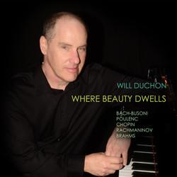Where Beauty Dwells | Will Duchon