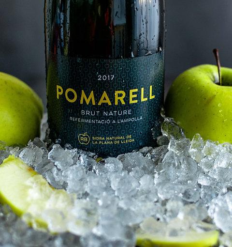 Escumós de sidra | Pomarell