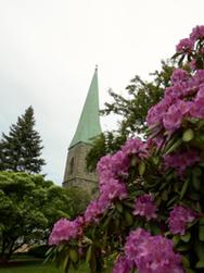 Saint Luke's Parish