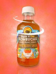 Kombucha Brand