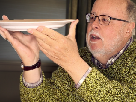 MasterClass Parody: Your Dad Teaches Loading the Dishwasher