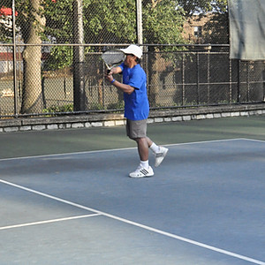 Health and Wellness Event - Beginner/Novice Tennis Clinic