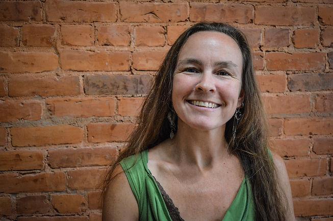 Jennifer Olson-Pickard