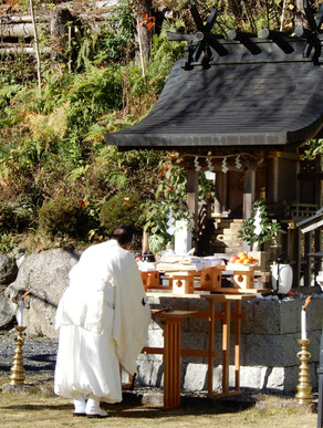 五節句開き神事・秋の講社大祭を斎行致しました