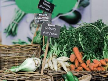 Фермерские рынки Люксембурга
