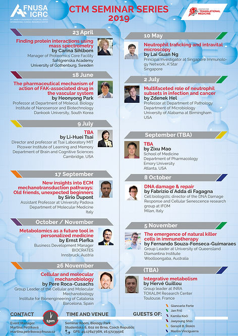CTM Seminar Series 2019 poster v_190416.