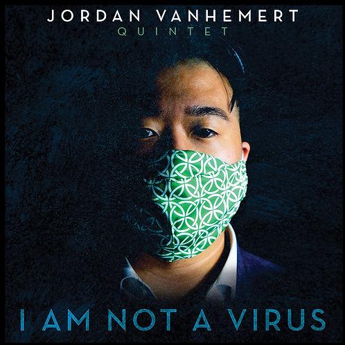 I AM NOT A VIRUS CD