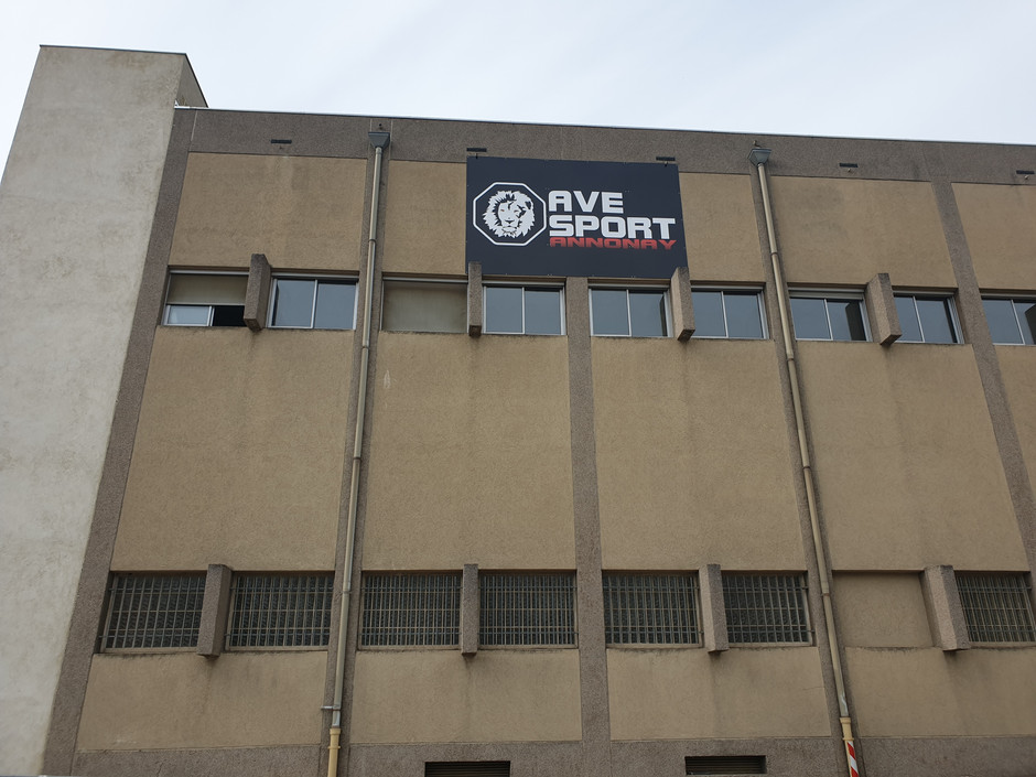 Ave Sport