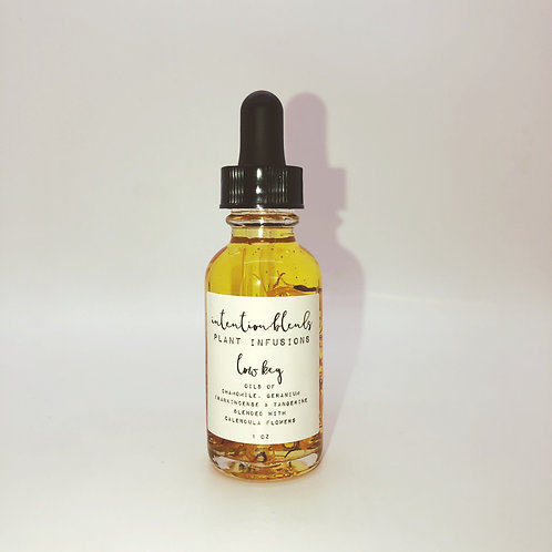 Low Key| Plant Infusion Oil