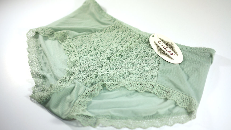Dream Brief #BC313118 Green (Body Chocolate®)