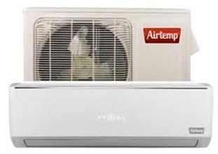 air temp ductless heat pump
