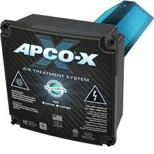 APCO X air purifier
