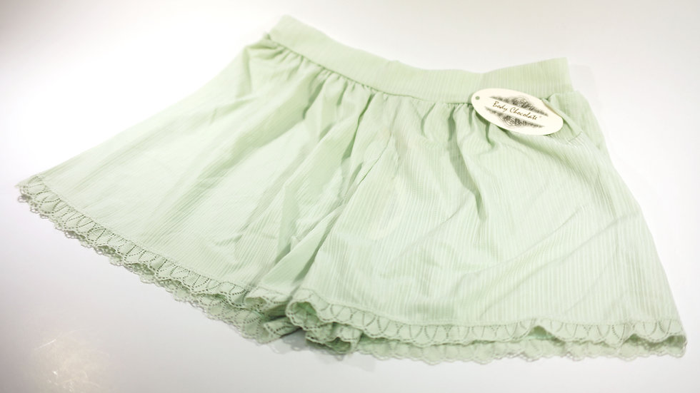 Inner Boxer #BC330032 Light Green (Body Chocolate®)
