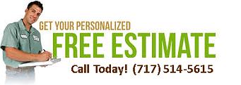 Free HVAC installation estimate